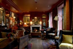 GEMMA BELL AND COMPANY Murder Mystery at The Zetter Townhouse news image