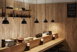 GEMMA BELL AND COMPANY Koya City Opens news image