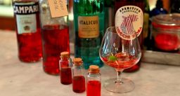 GEMMA BELL AND COMPANY CAFE MURANO 100 YEARS OF NEGRONI news image
