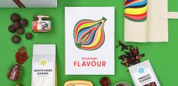 GEMMA BELL AND COMPANY OTTOLENGHI FLAVOUR news image