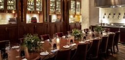 GEMMA BELL AND COMPANY PRIVATE DINING ROOMS news image