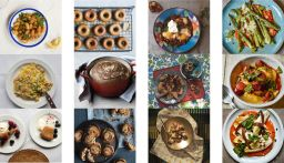 GEMMA BELL AND COMPANY Christmas - THIS YEAR'S BEST COOKBOOKS news image