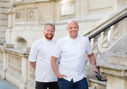 GEMMA BELL AND COMPANY KERRIDGE'S BAR AND GRILL news image