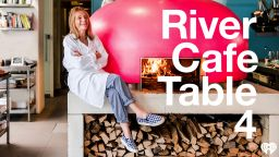 GEMMA BELL AND COMPANY RIVER CAFE PODCAST news image