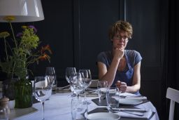 GEMMA BELL AND COMPANY festive menu at the modern pantry news image