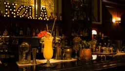GEMMA BELL AND COMPANY ZETTER TOWNHOUSE MARDI GRAS news image