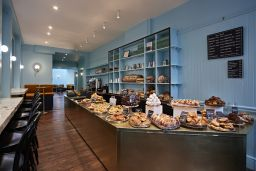 GEMMA BELL AND COMPANY BREAD AHEAD BEAK STREET news image
