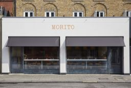 GEMMA BELL AND COMPANY MORITO SET LUNCH MENU news image