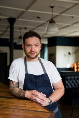 GEMMA BELL AND COMPANY Dan Doherty new cookbook news image