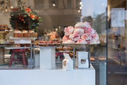 GEMMA BELL AND COMPANY ottolenghi reopens news image