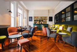 GEMMA BELL AND COMPANY The Pilgrm Hotel turns one this November news image
