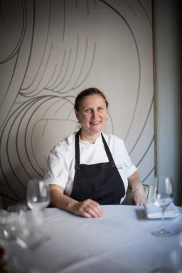 GEMMA BELL AND COMPANY Angela Hartnett wins award news image