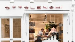 GEMMA BELL AND COMPANY OTTOLENGHI news image