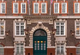 GEMMA BELL AND COMPANY GREAT SCOTLAND YARD HOTEL news image