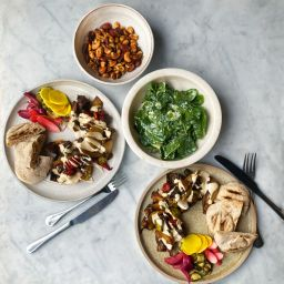 GEMMA BELL AND COMPANY OTTOLENGHI MEAL DELIVERIES news image