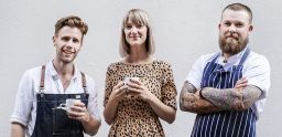 GEMMA BELL AND COMPANY OZONE COFFEE news image