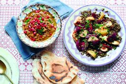 GEMMA BELL AND COMPANY PALESTINE ON A PLATE news image